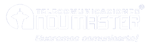 Telecomunicaciones Noumaster