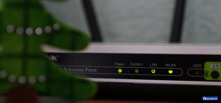 trucos para aumentar la velocidad del Wi-Fi