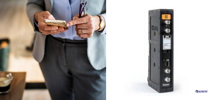 ventajas del amplificador monocanal