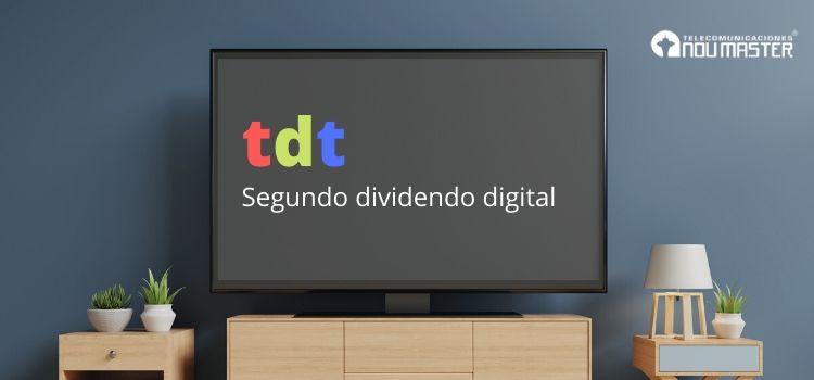 Nuevas noticias sobre el segundo dividendo digital tdt