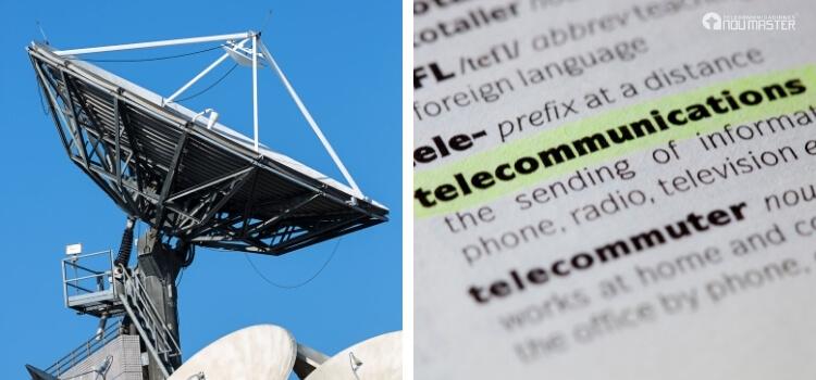Jefatura Provincial de Telecomunicaciones para ayudar al ciudadano