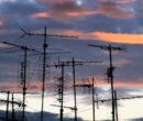 Qué es un antena aérea